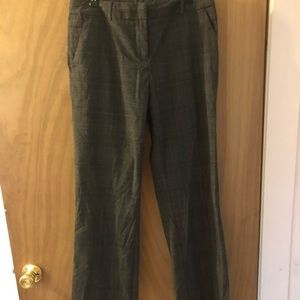 Worthington boot cut dress pants- 4 long